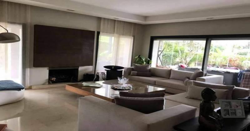 Appartement Rez De Jardin Maroc Vision D Affaires